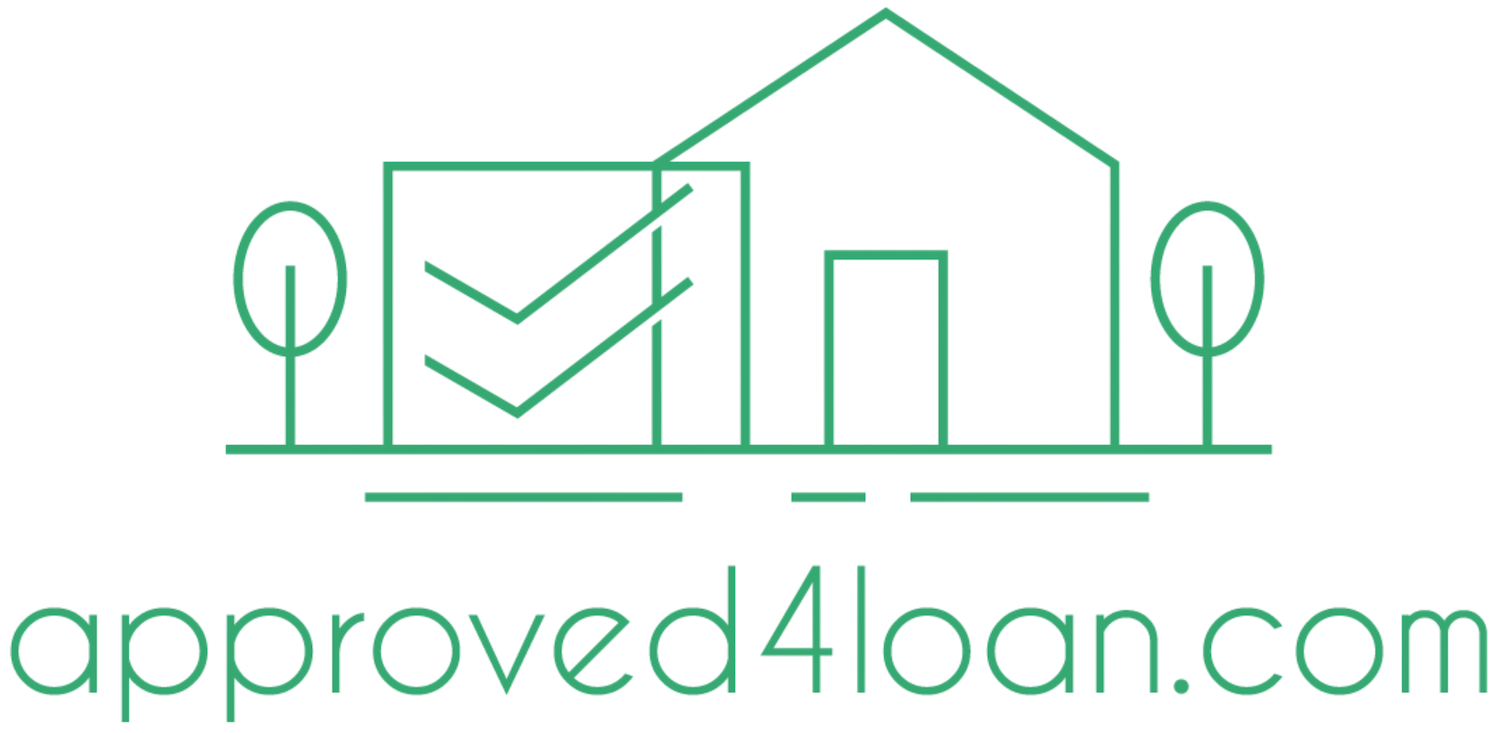 Approved4loan.com logo