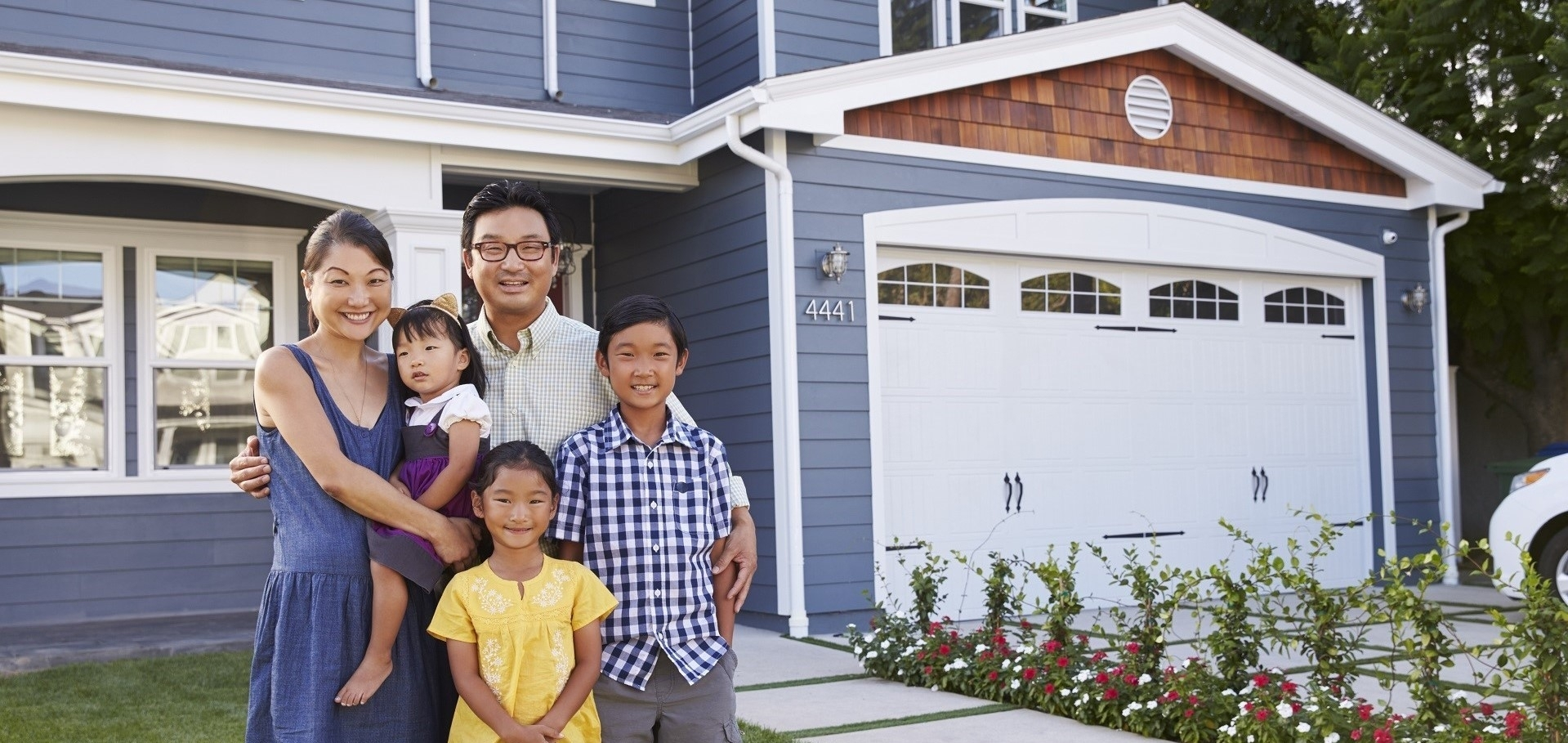 Integrity Mortgage slide #3