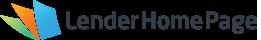 LenderHomePage logo