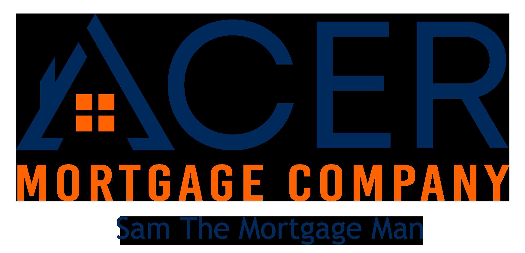 Acer Mortgage Company logo