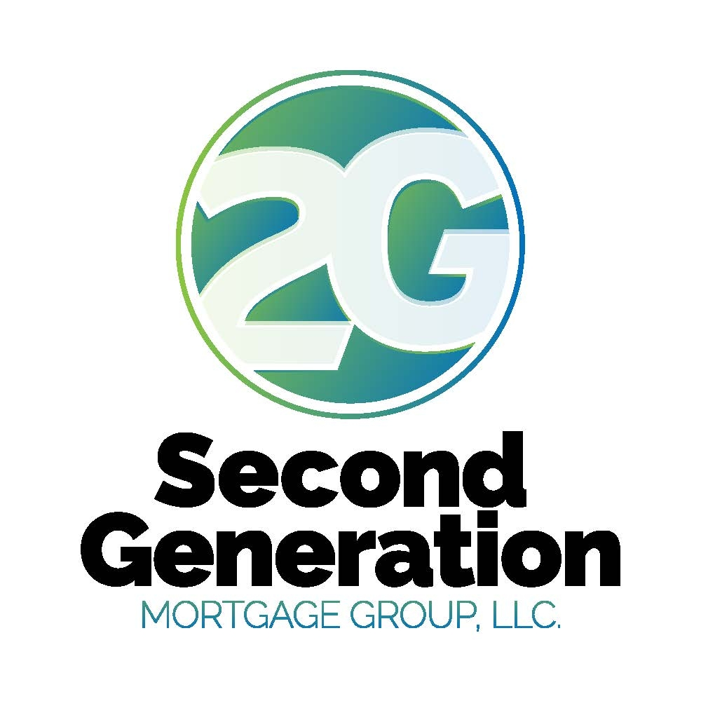 Second Generation Mortgage Group LLC logo