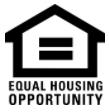 Equal Housing Lender footer logo