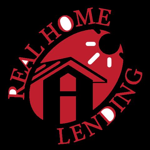 Real Home Lending logo