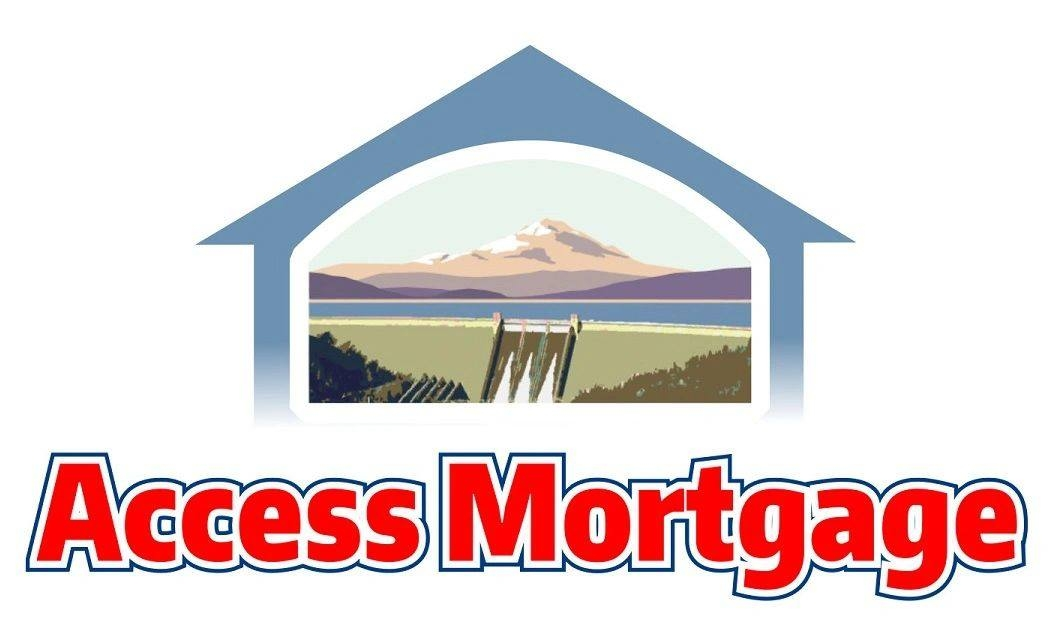 Access Mortgage & Real Estate logo