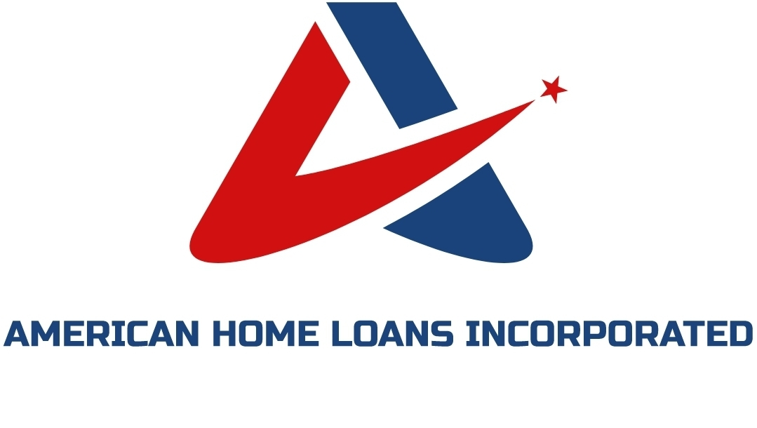 AMERICAN HOME LOANS INCORPORATED logo
