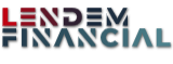 Lendem Financial Mortgage Loans Colorado Logo