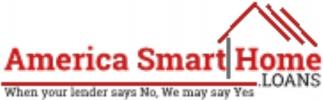 America Smart Home logo