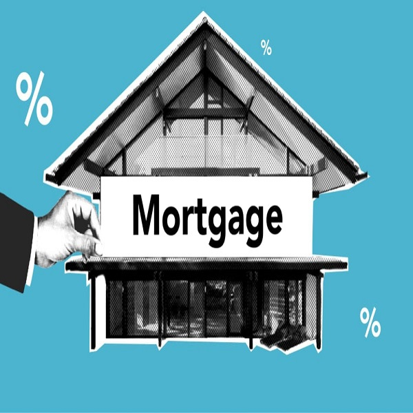 How Does  APR Work In A Mortgage Payment