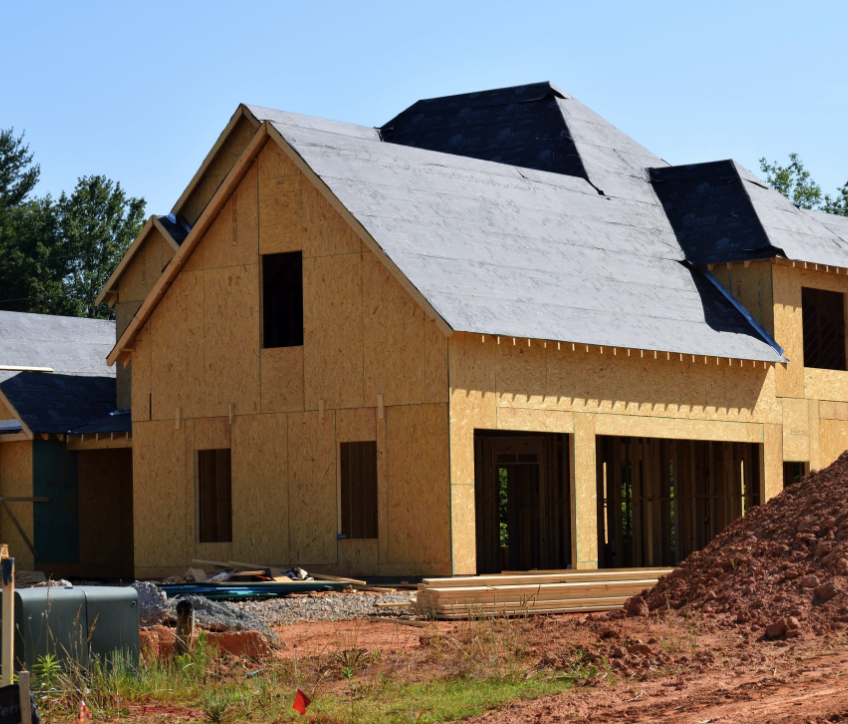 How To Build A Dream Home With An FHA Construction Loan