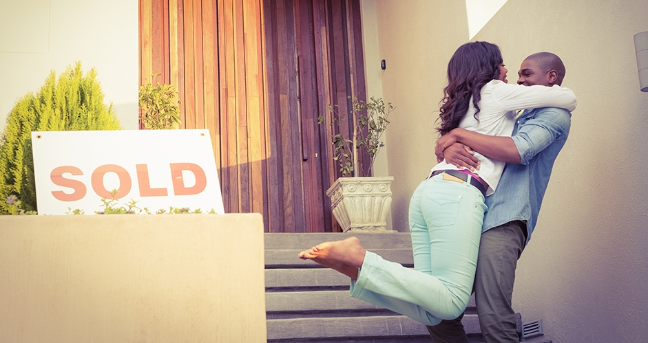 Our Loans Close Fast So You're Into Your New Home, Quick.