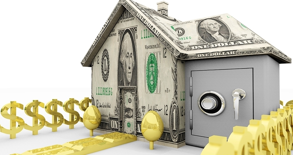 Learn How To Get Extra Money From Your Home Just By Refinancing.