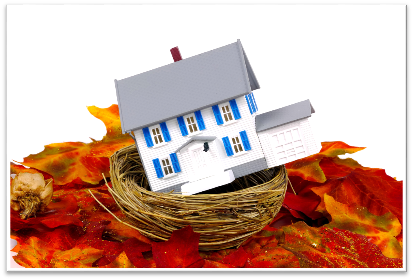 Have You Considered A Home Equity Line Of Credit?