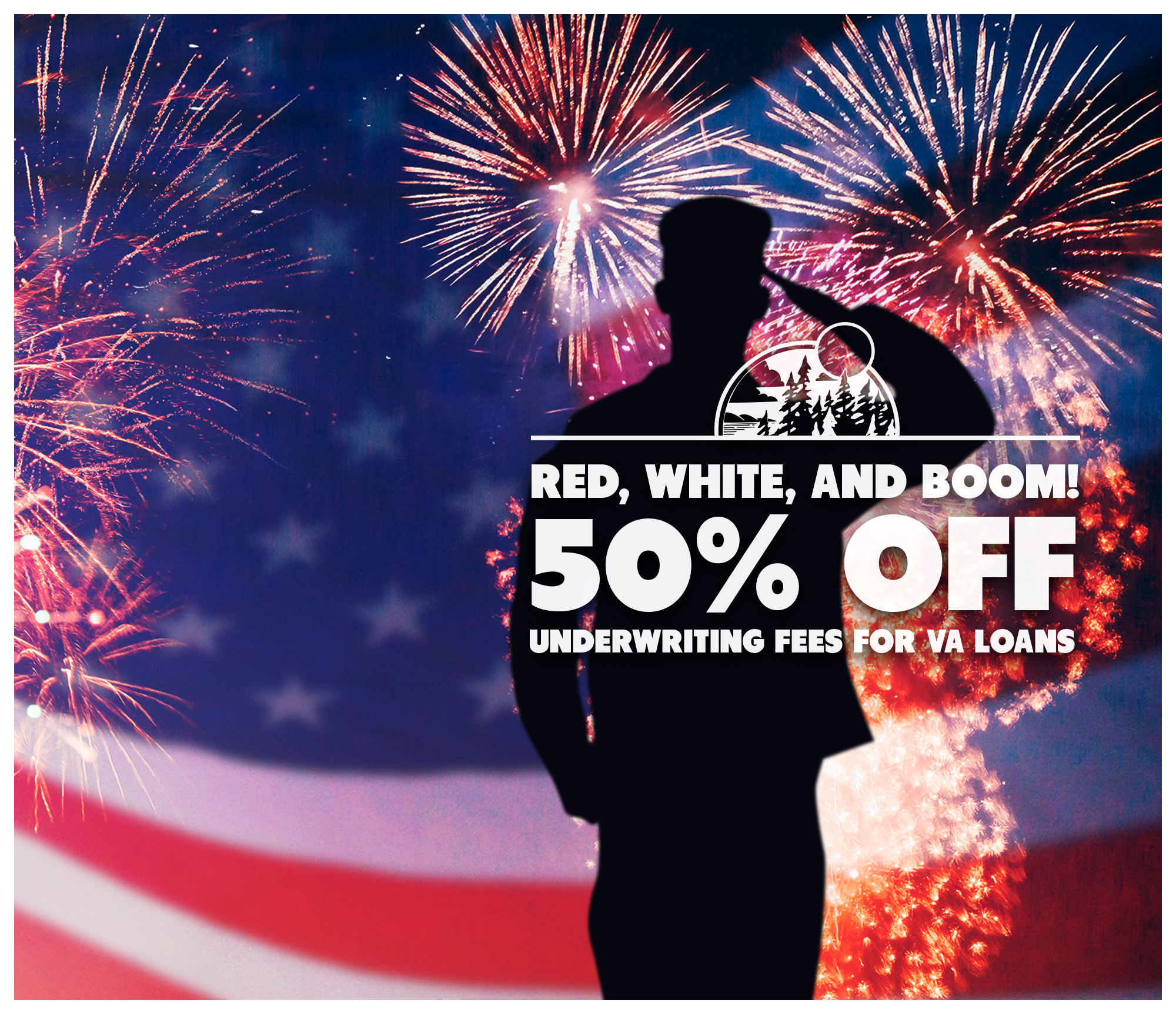 Independence Day Special On VA Loans