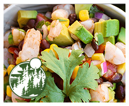 Southwestern Shrimp Salad Recipe