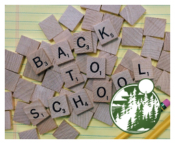 Kids Back To School Checklist