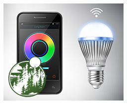 4 Easy Ways To Get Started With Smart Lighting In Your Home