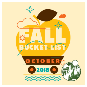 8 Must-Do Activities to Add to Your Fall Bucket List