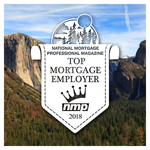 NMP Top Mortgage Employer