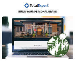 Total Expert Benefits - Sell More Homes & Build Your Brand
