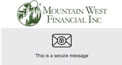 How to Open a MWF Secure Email