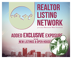Be A Part of MWF's Listing Network for Realtors