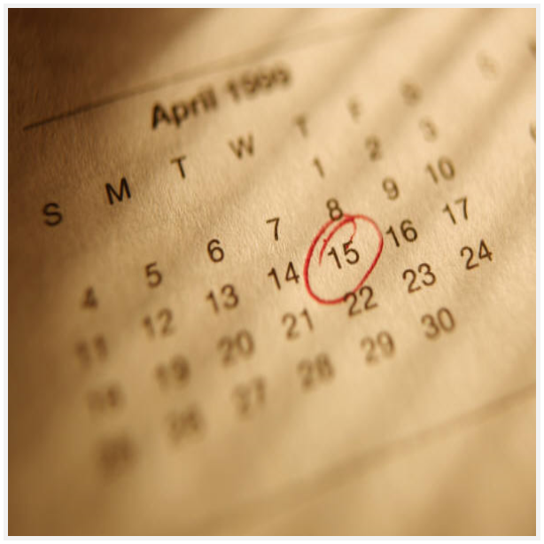 Tax Season is Approaching - Don't forget your HUD-1 Statement or Closing Disclosure