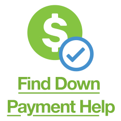 Co-Branded Down Payment Resource Links For Realtor Partners