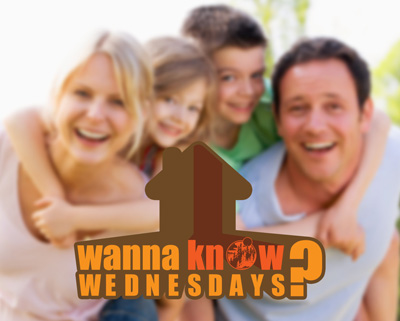 Buying a Home in Summer (What You Want To Know Wednesdays)