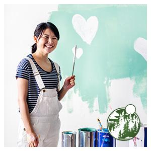 Eight Tiny Paint Jobs That Make A Big Impact