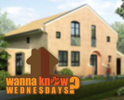 Home Equity (What You Want To Know Wednesdays)