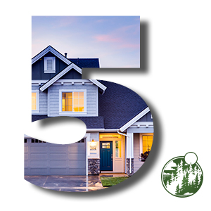 Five Tips To Prepare Your Home For Sale