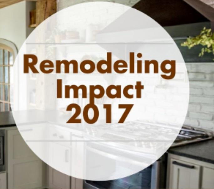 Remodeling Impact 2017