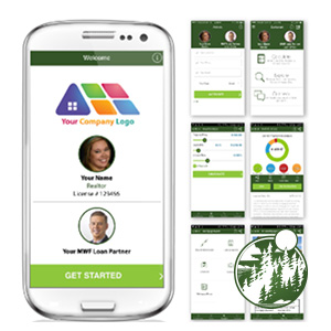 Cobranded Mobile App