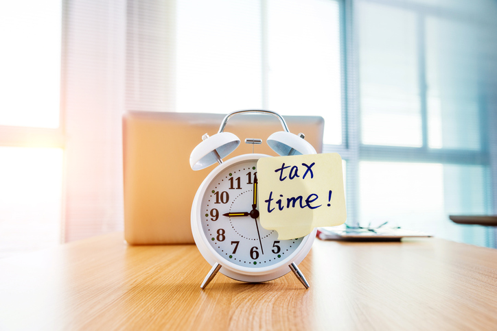 Will Your Tax Return Cost You Your Dream Home?