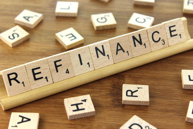 Rates Are Down — Time to Refinance?