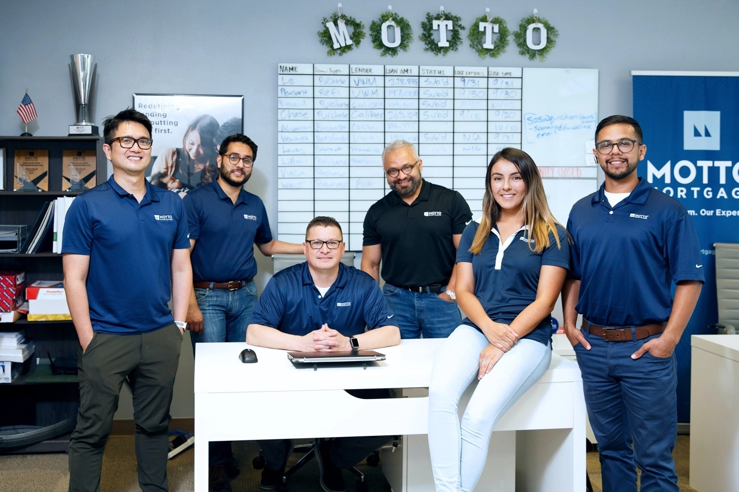 Motto Mortgage Plus Mortgage Experts