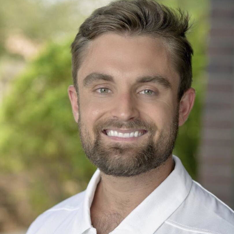 Blake Erickson