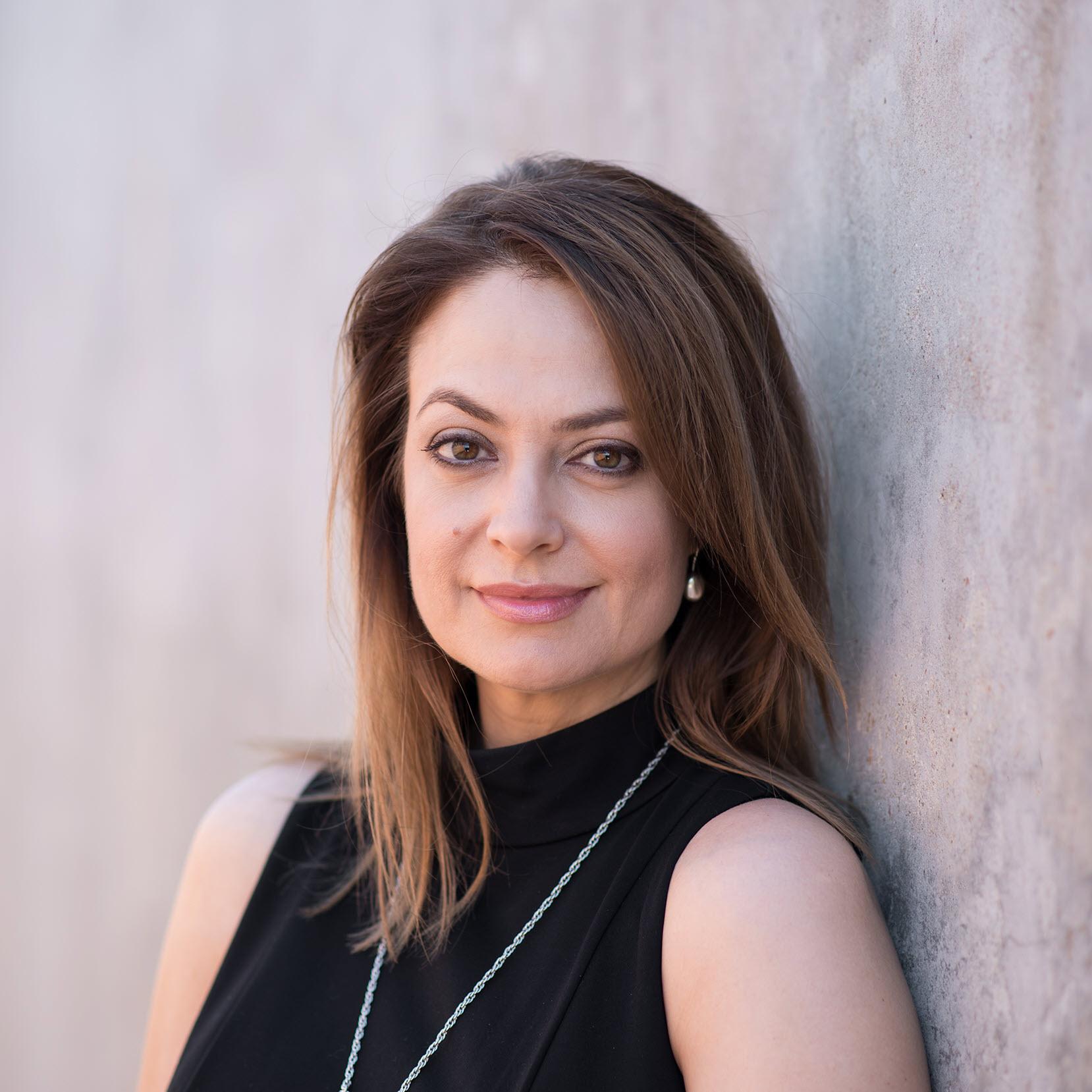 Mariana Anguelova