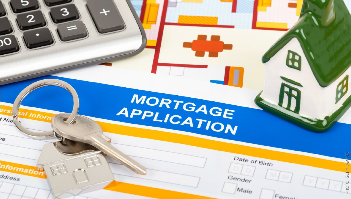 When Applying for Your First Mortgage, Loan Information is Key