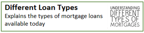 Different Loan Types