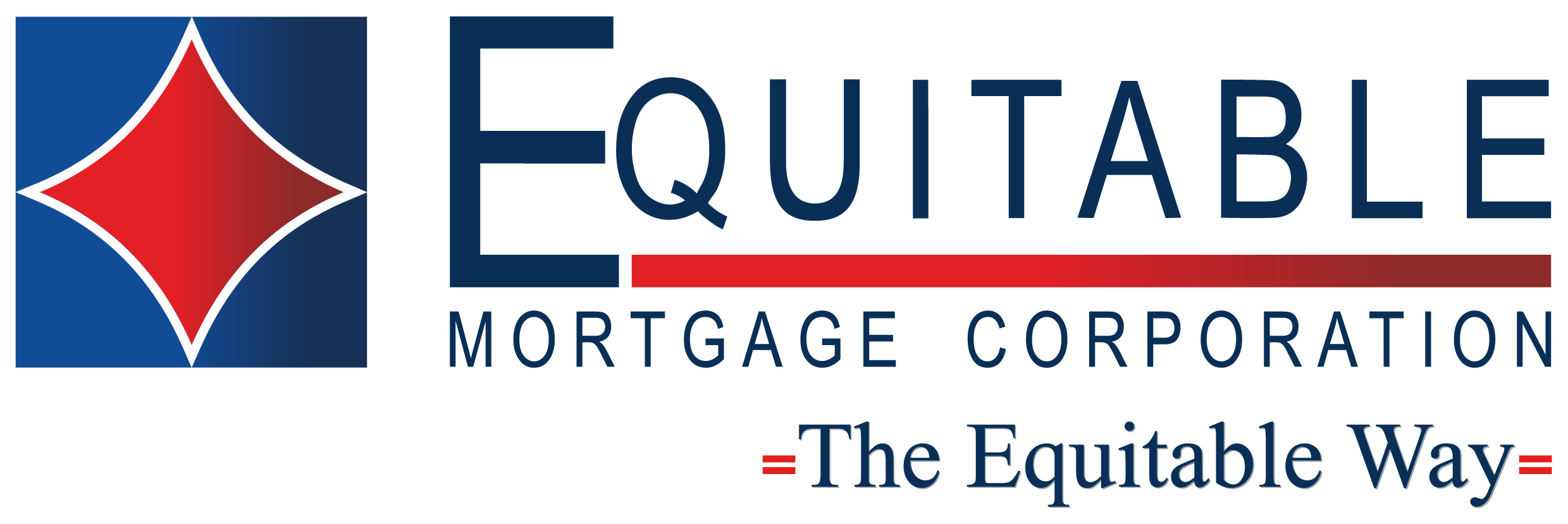 The Equitable Way