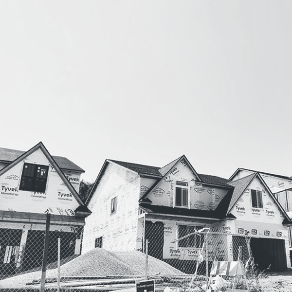 New Home Construction Jumps In June