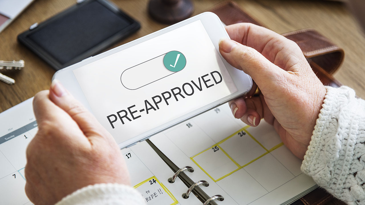 A Guide for Home Buyers:  Why Mortgage Pre-Approval Matters When House Hunting