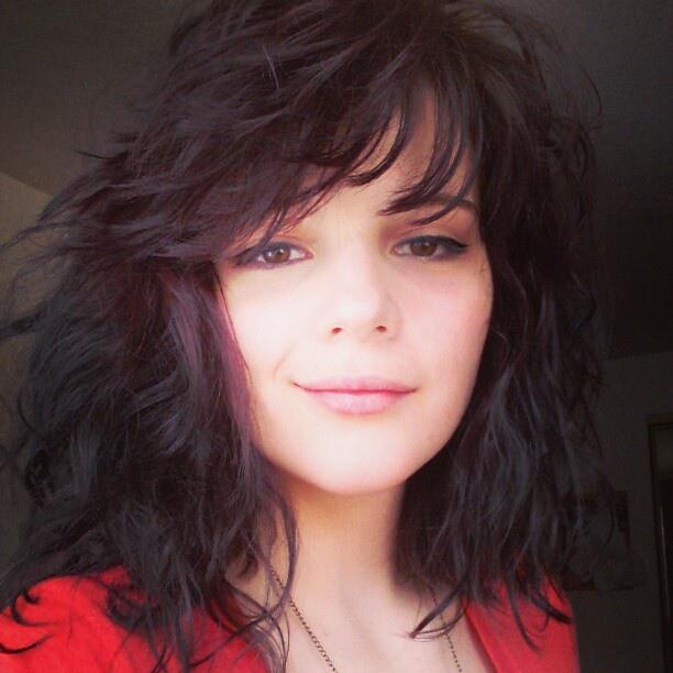 Samantha Thom