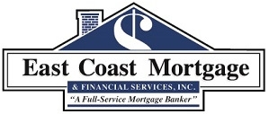 East Coast Mortgage and Financial Services, Inc. logo