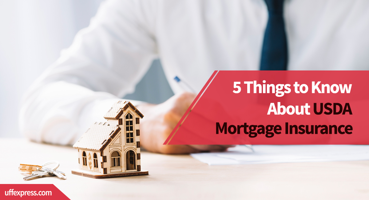 what to know about usda mortgage insurance