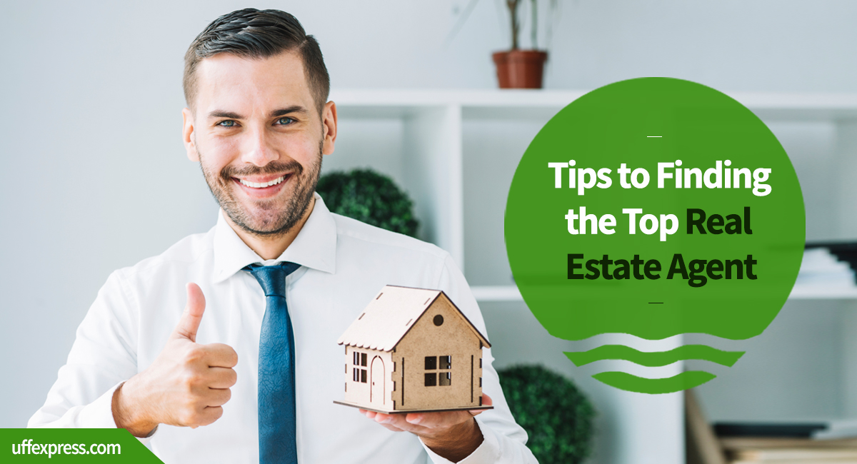 finding top real estate agents
