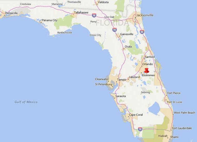 Florida On A Map.Usda Loan Florida Eligibility Zone Map Income Limits And What To Know