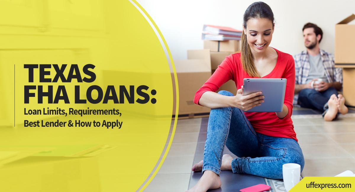 FHA Loan in Texas