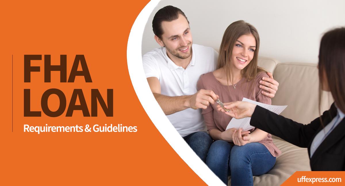 FHA loan qualifications